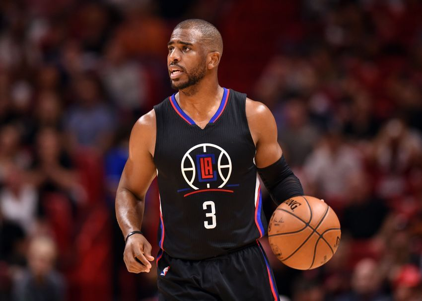 Chris Paul 'most likely' to return for LA Clippers' game ...