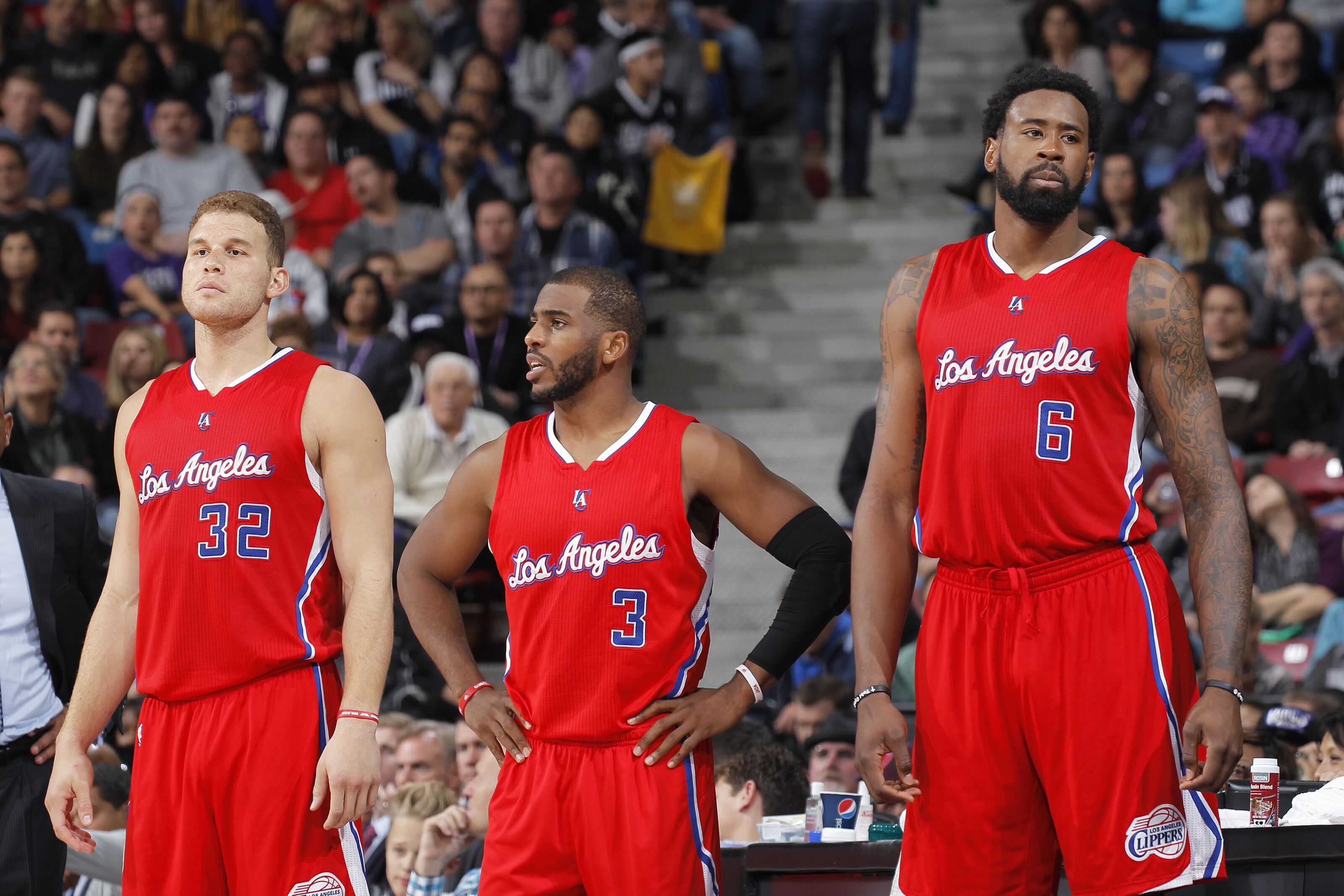 Los Angeles Clippers  15 players who defined Lob City 9bdcb1531