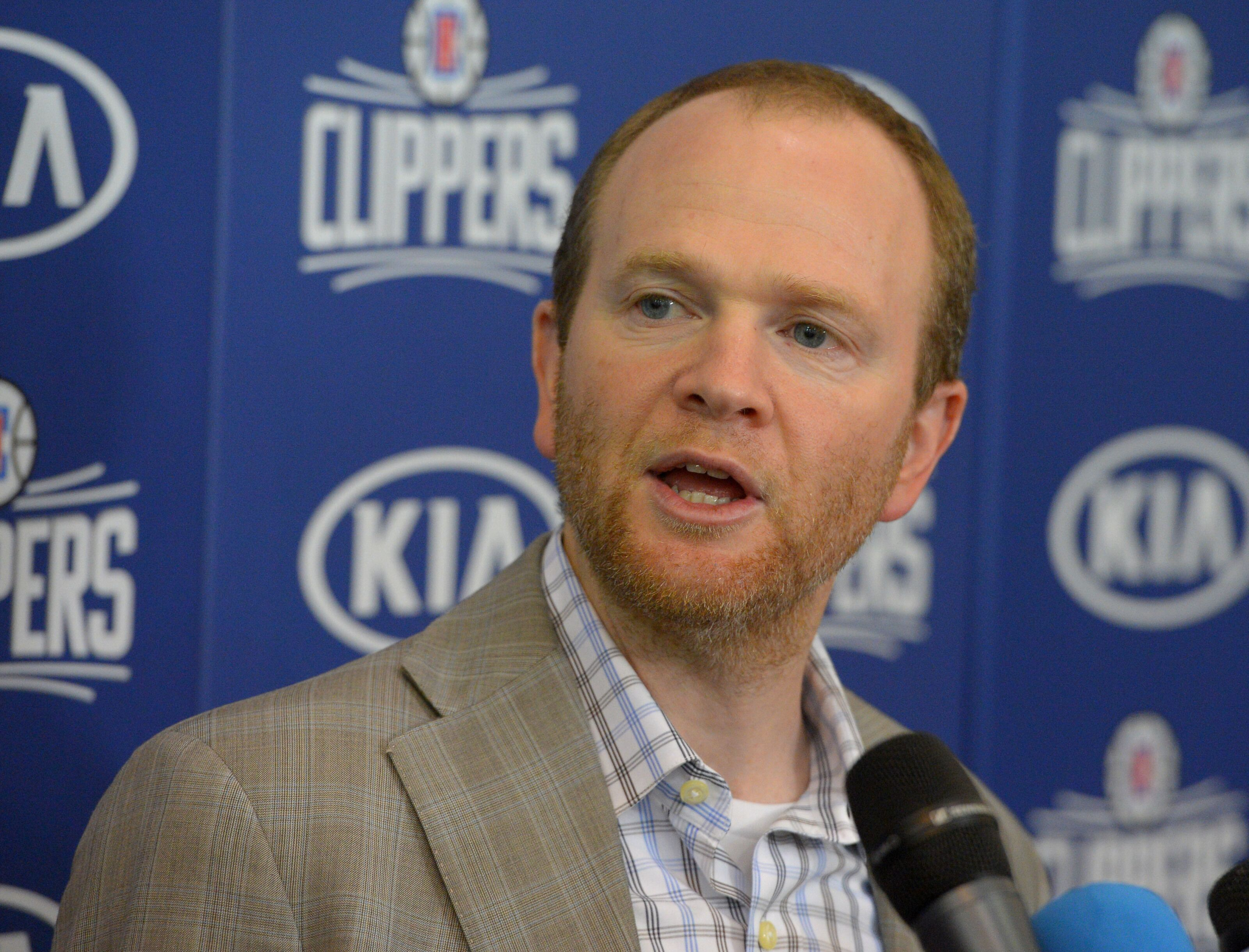 For the LA Clippers, Playoffs or the Lottery is a Win/Win