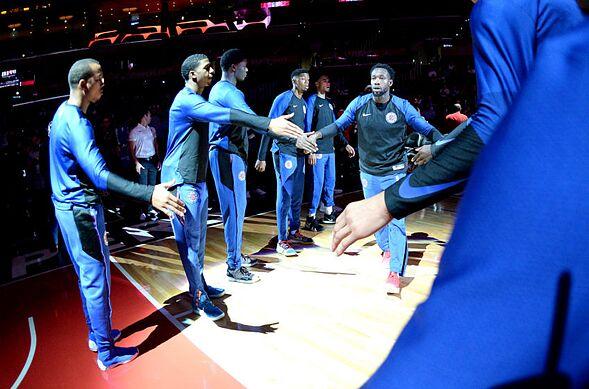 8eadd21c5 Los Angeles Clippers  3 takeaways from win versus Timberwolves