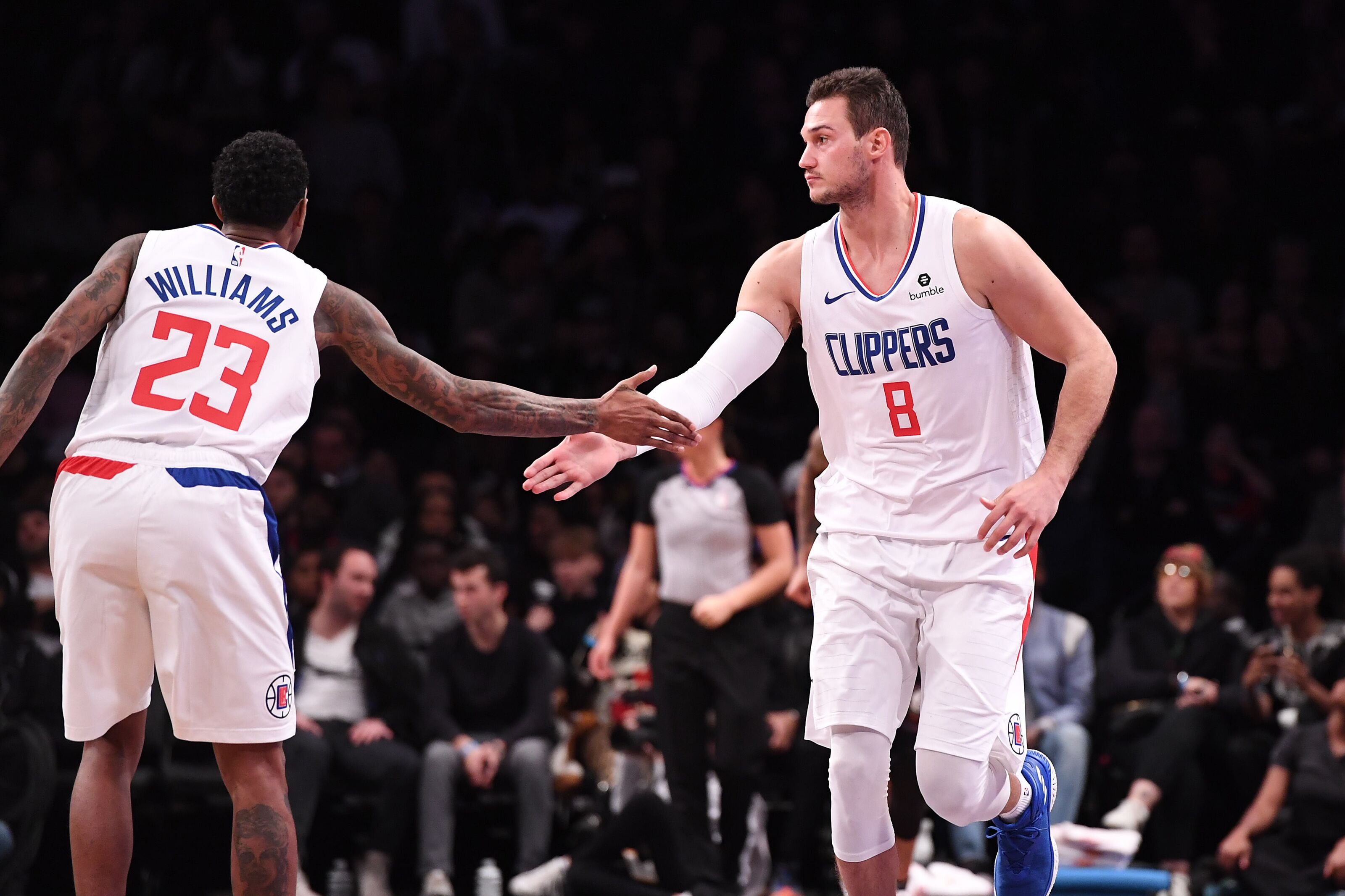 Clippers Vs Bulls Photo: Los Angeles Clippers On Flipboard
