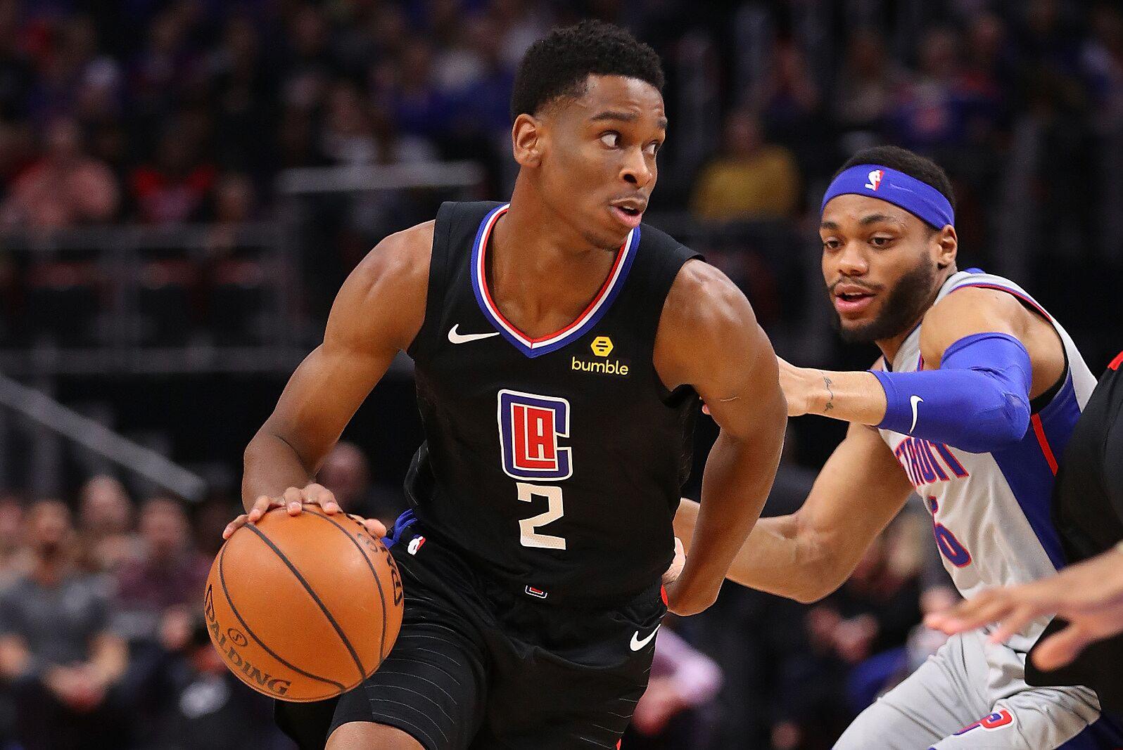 Breaking Down The La Clippers Depth Chart Following Trade Deadline
