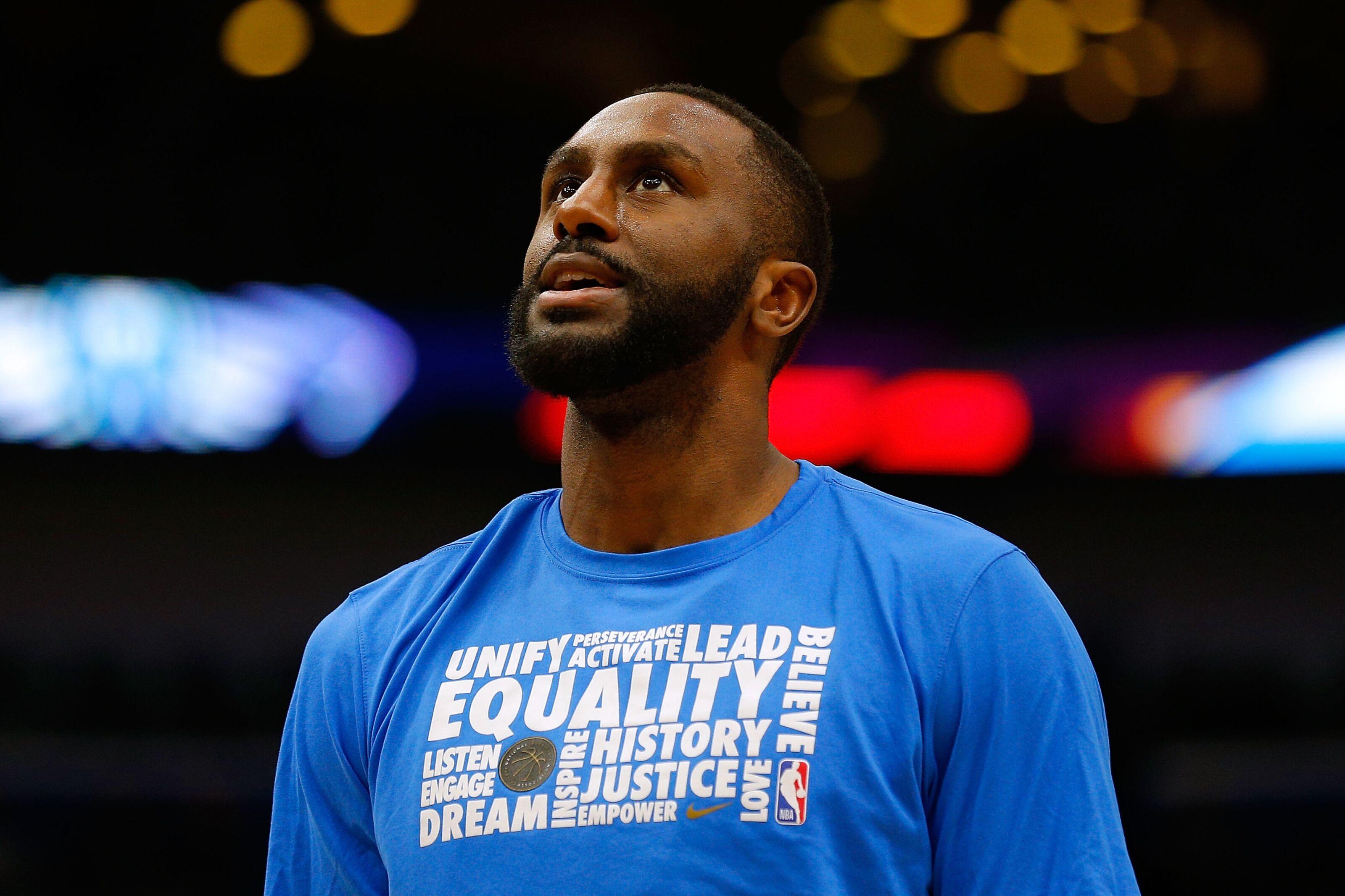 Rumor: LA Clippers to add veteran forward Patrick Patterson