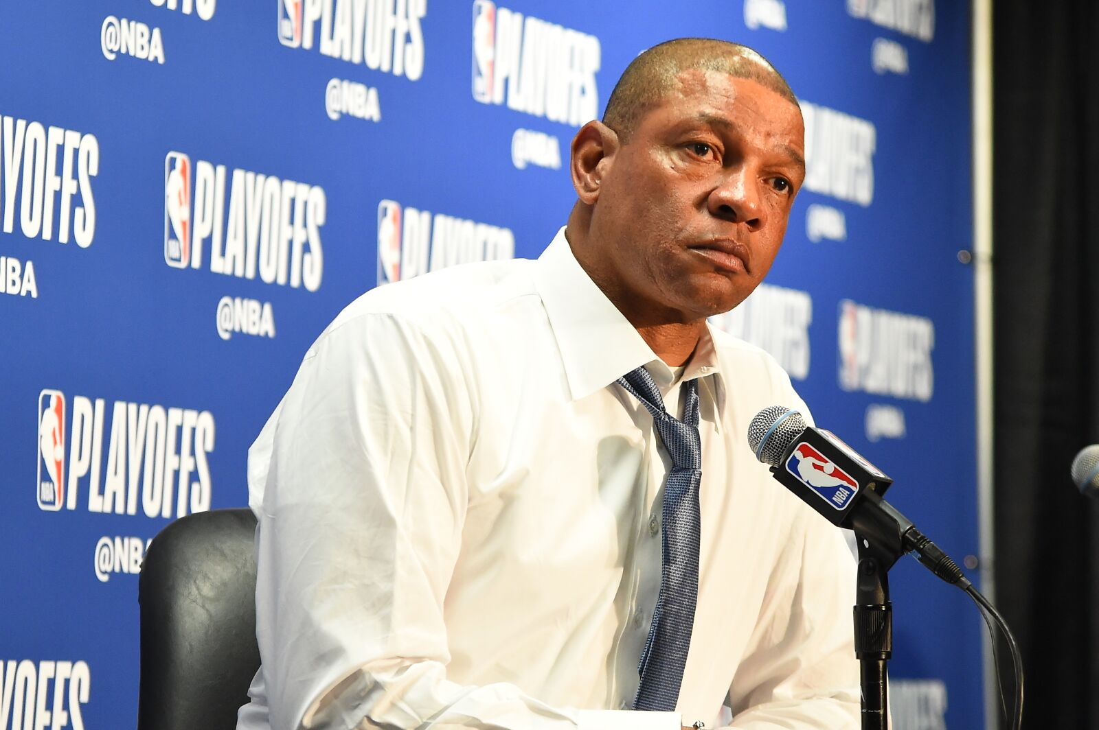 After Doc Rivers Fine, the NBA Needs To Re-Assess Tampering Rules