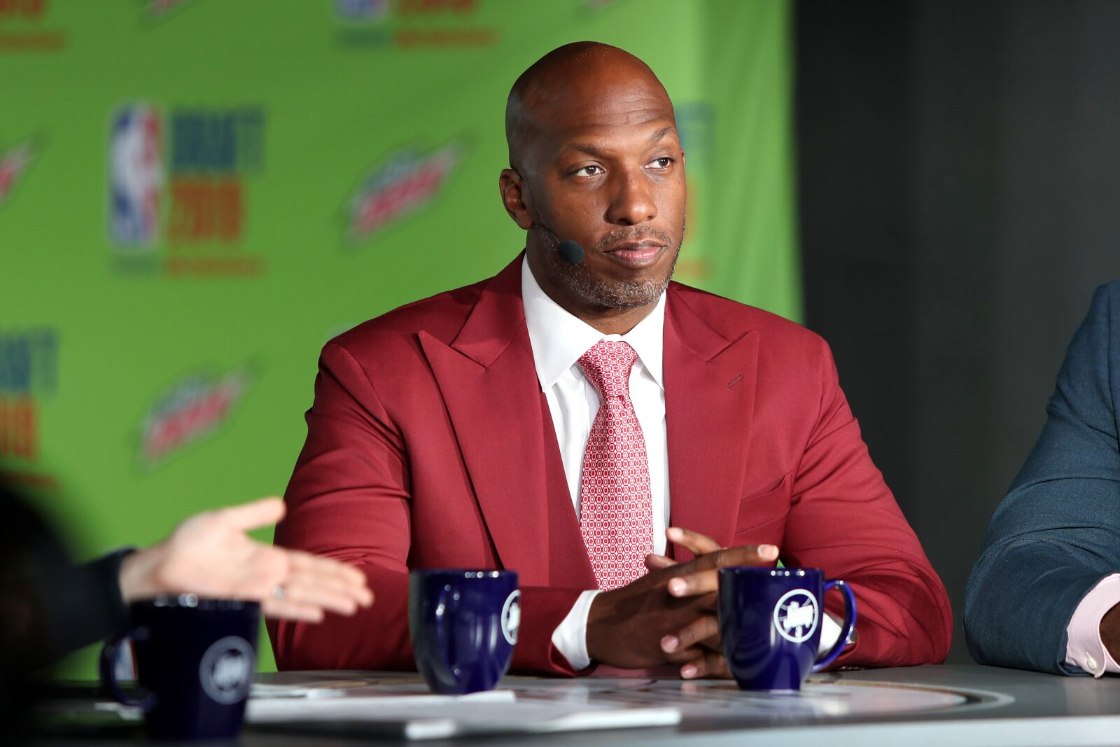 LA Clippers reportedly hire Chauncey Billups for Color Analyst position