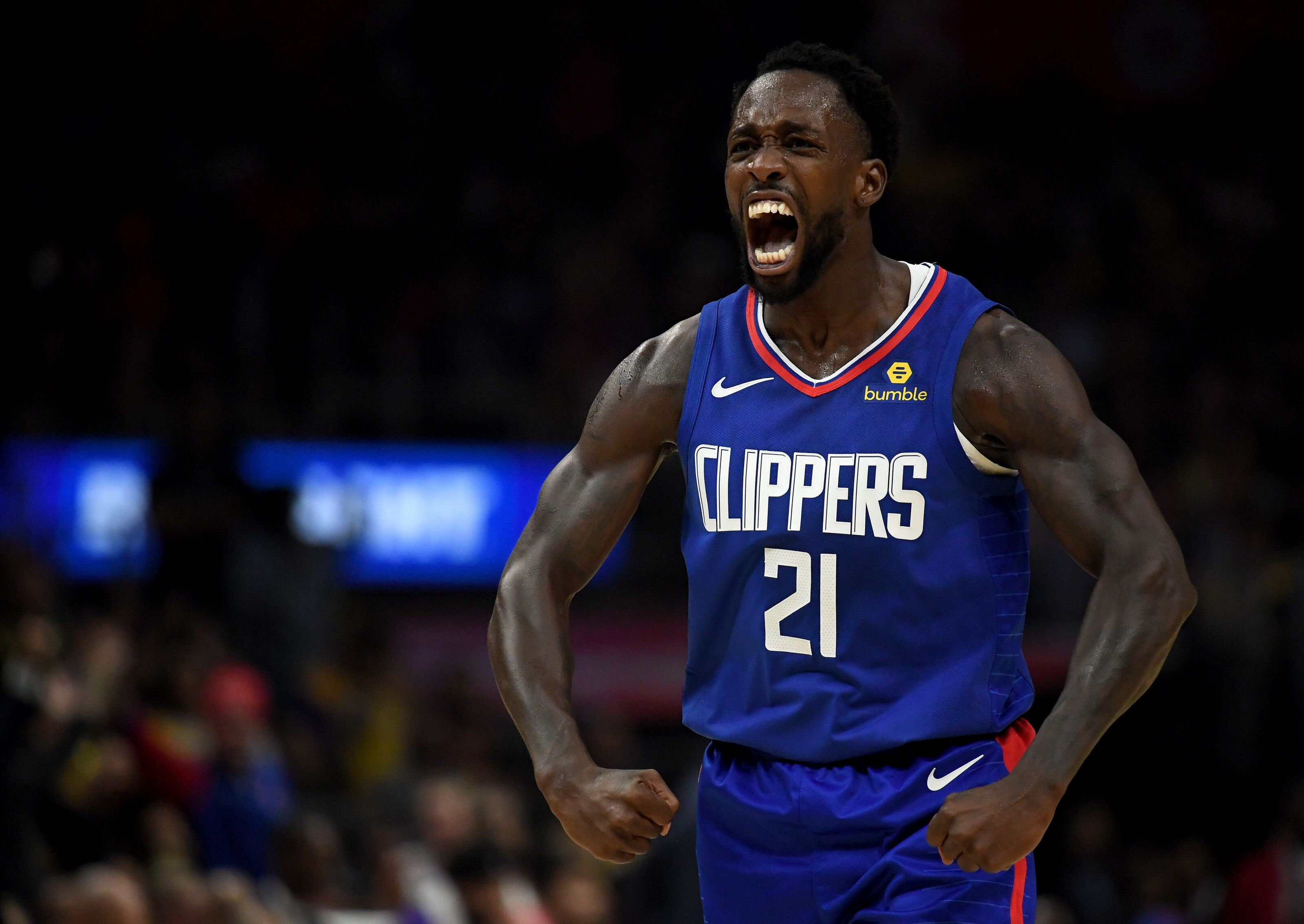 LA Clippers: Patrick Beverley should have extra motivation tonight