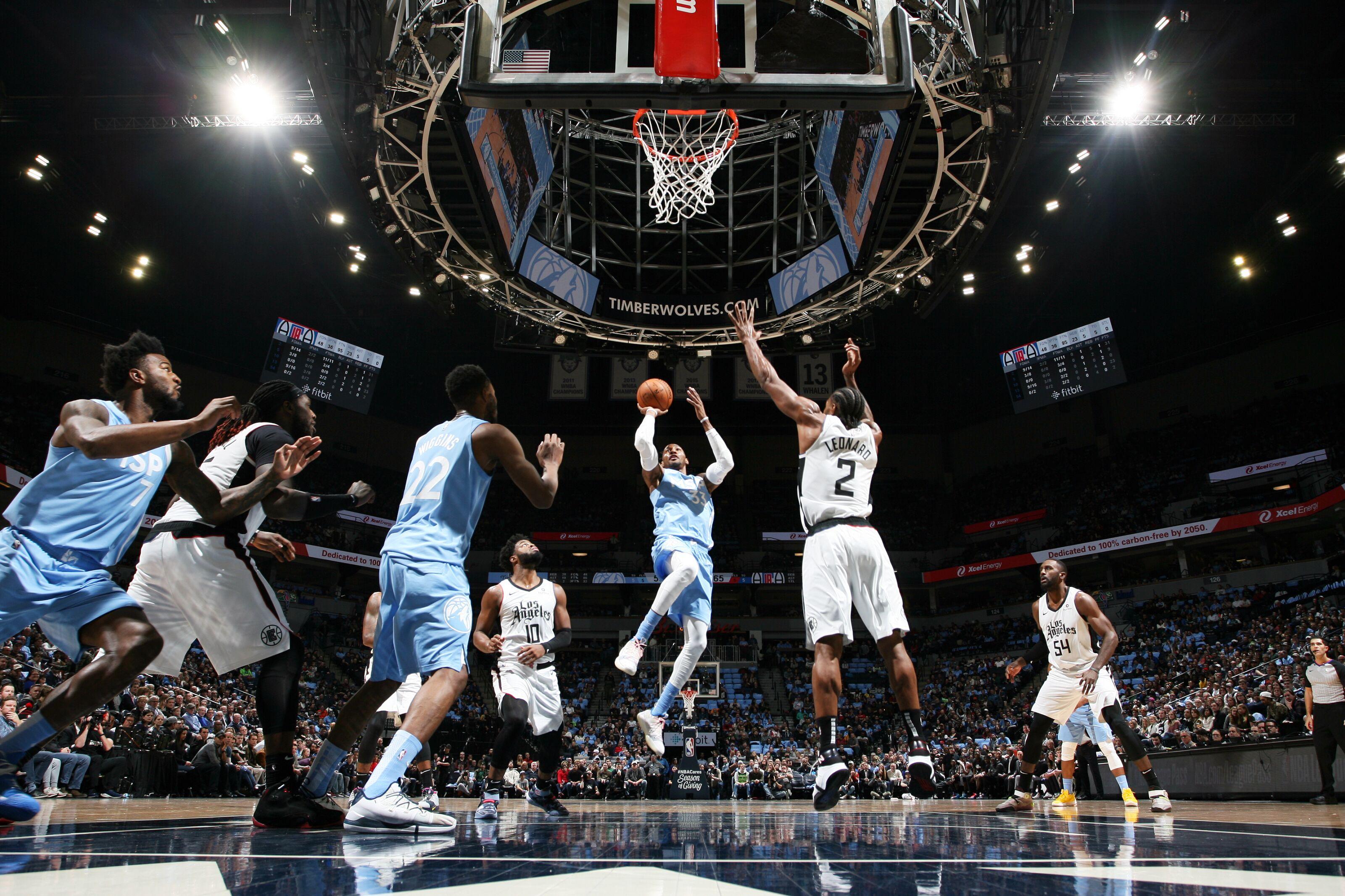 LA Clippers Rumors: Team has interest in Robert Covington