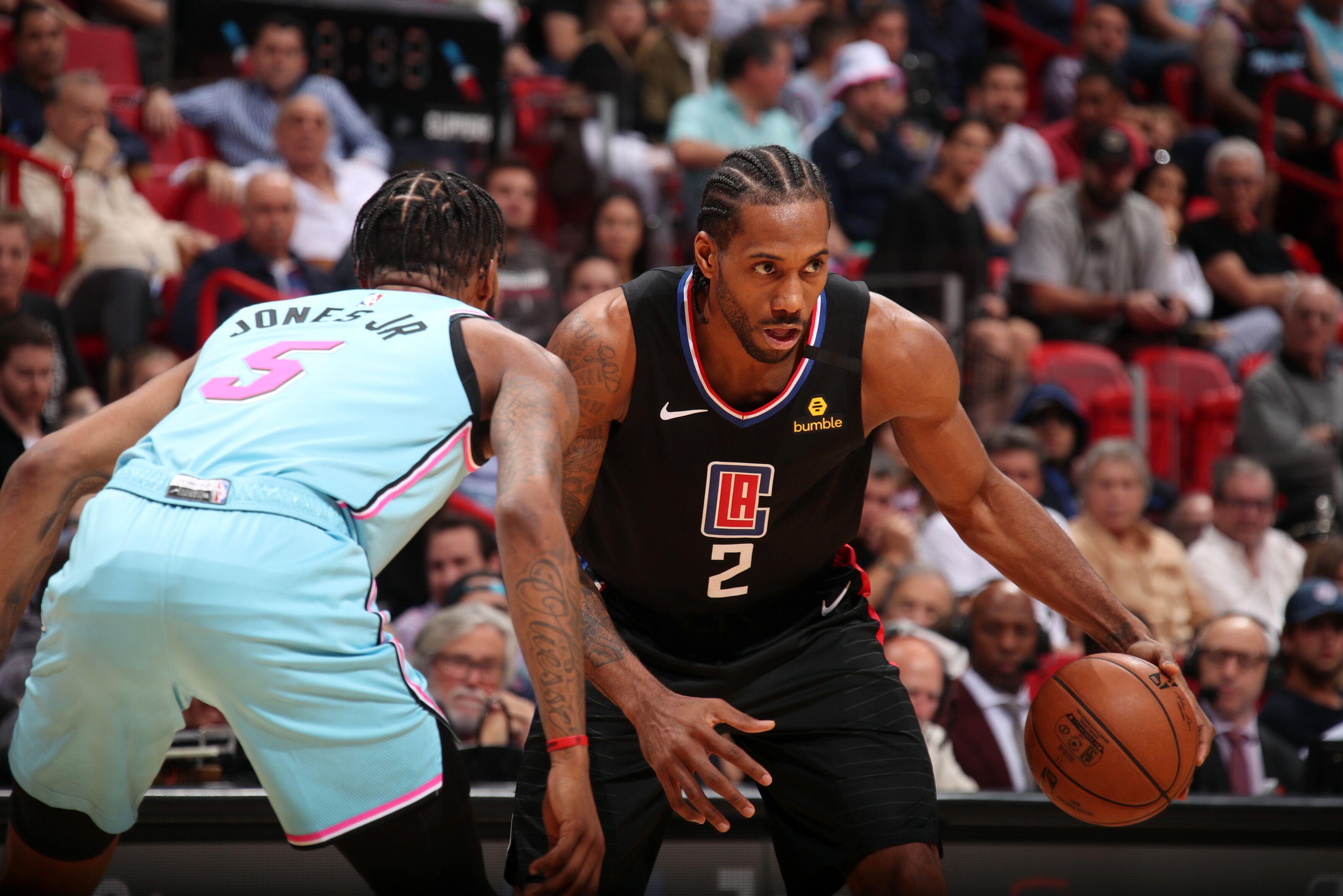 LA Clippers: Kawhi Leonard's triple-double & takeaways from Miami