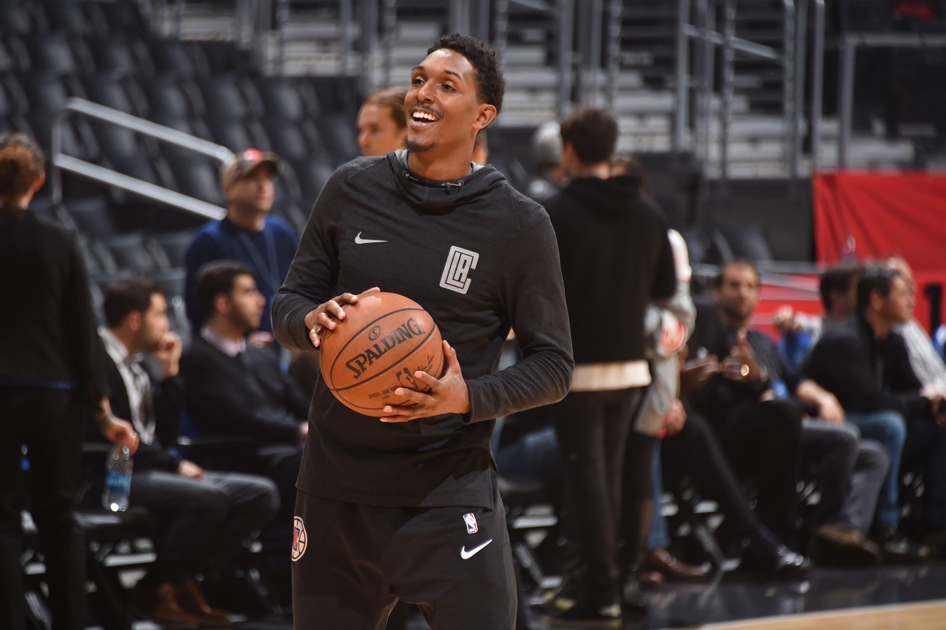 Los Angeles Clippers: Analyzing if the team needs to start Lou Williams