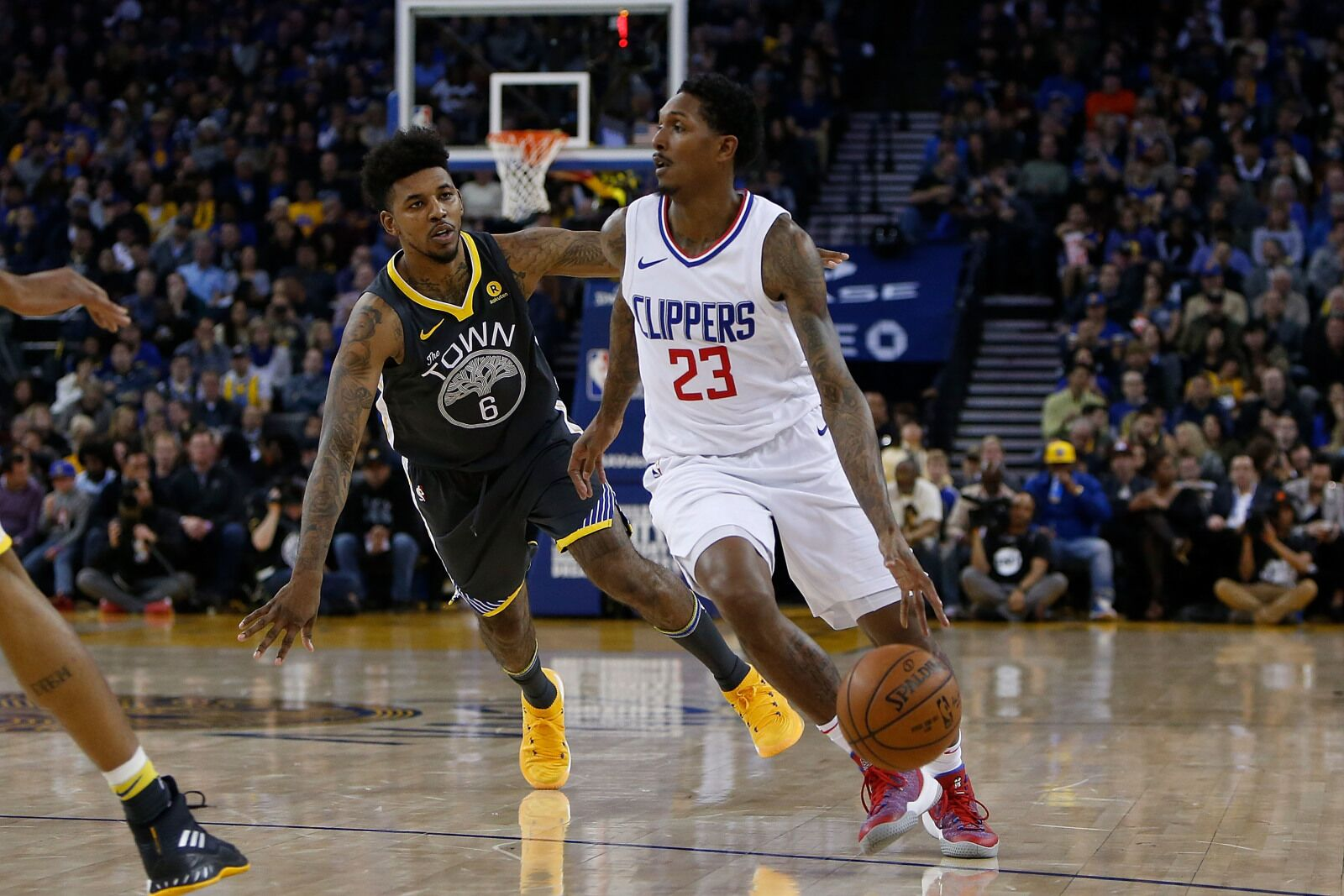 Why Lou Williams Will Repeat Last Season's Numbers