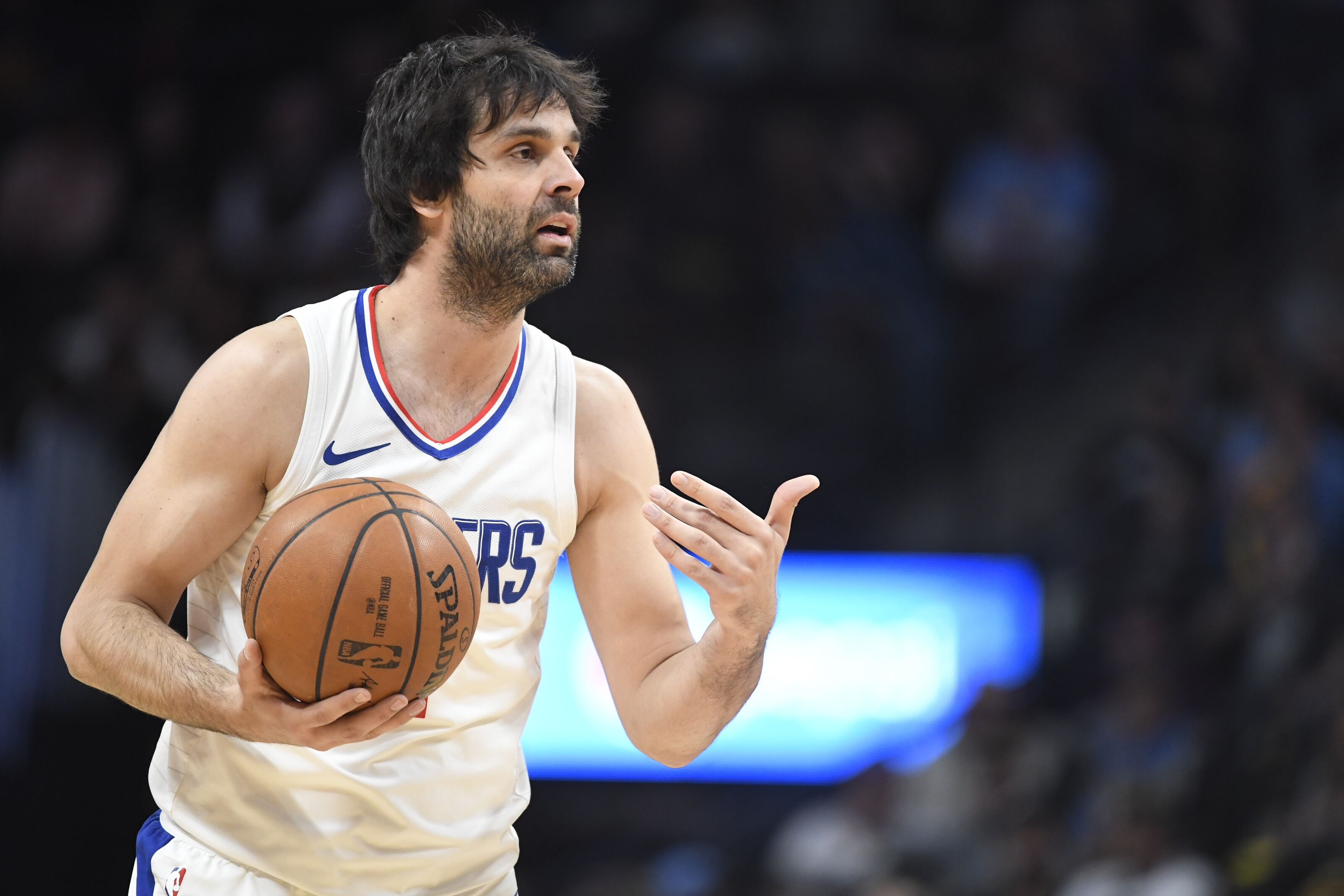b3cea3529 The LA Clippers should consider trading Milos Teodosic for Markelle Fultz