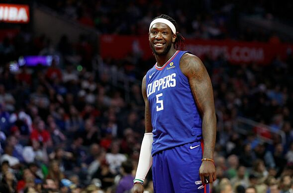 Los Angeles Clippers: Predicting NBA 2k19 Player Ratings - Page 10