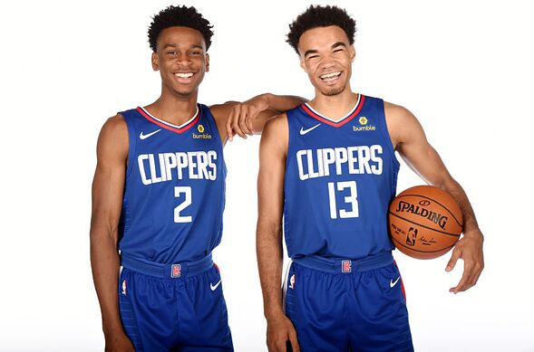 Los Angeles Clippers: Predicting NBA 2k19 Player Ratings - Page 8
