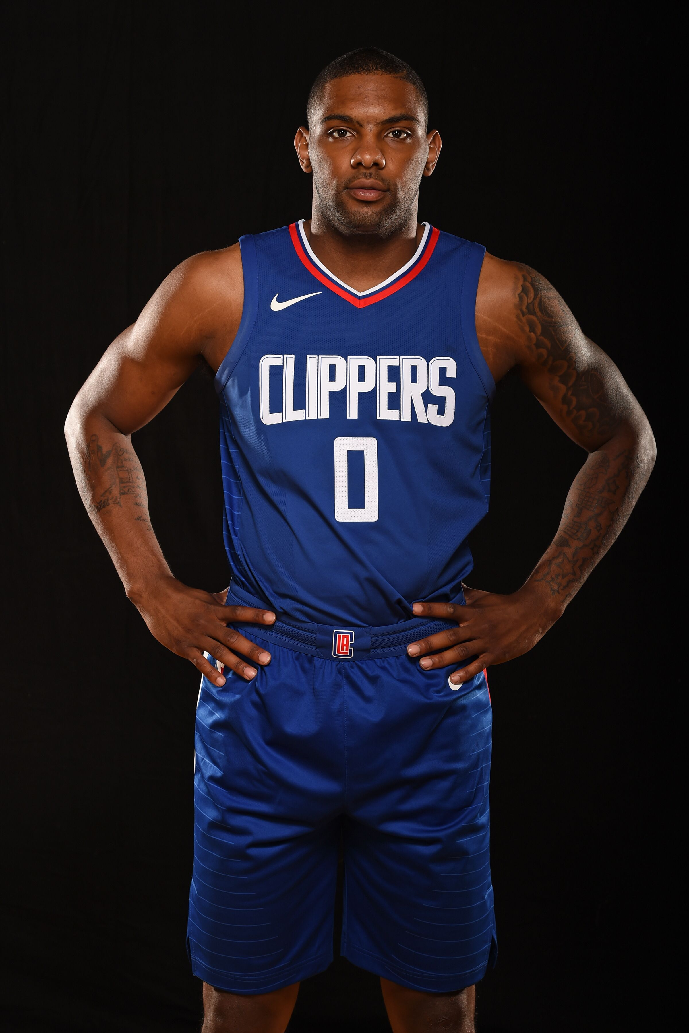58b7d7006 LA Clippers  Ranking the Top 5 Jerseys in Team History