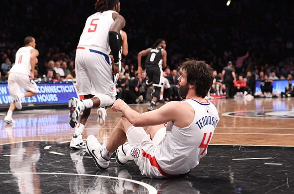 Los Angeles Clippers: Three Goals for Milos Teodosic this season