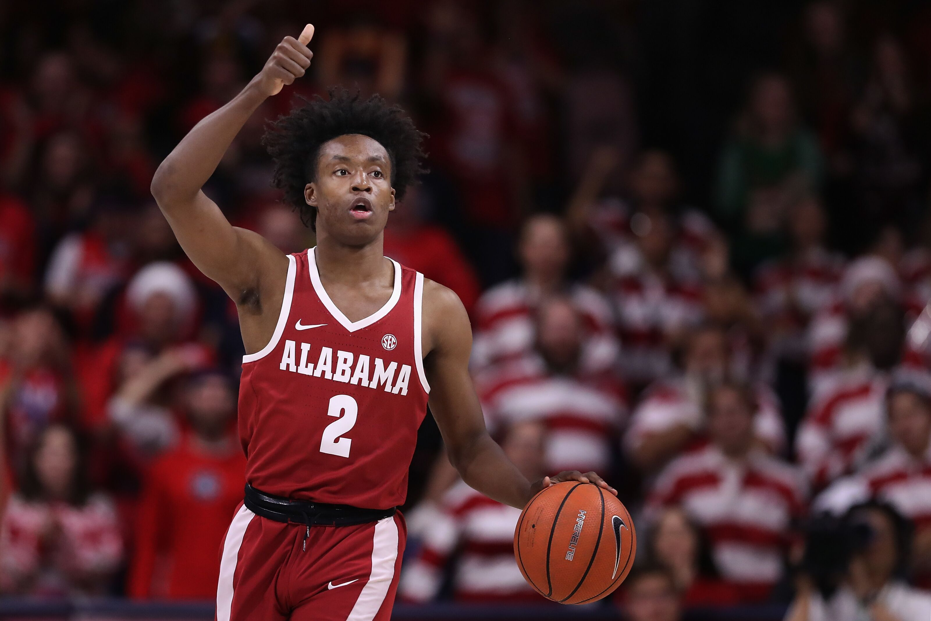 Los Angeles Clippers  Collin Sexton is exactly what the team need e834659ad
