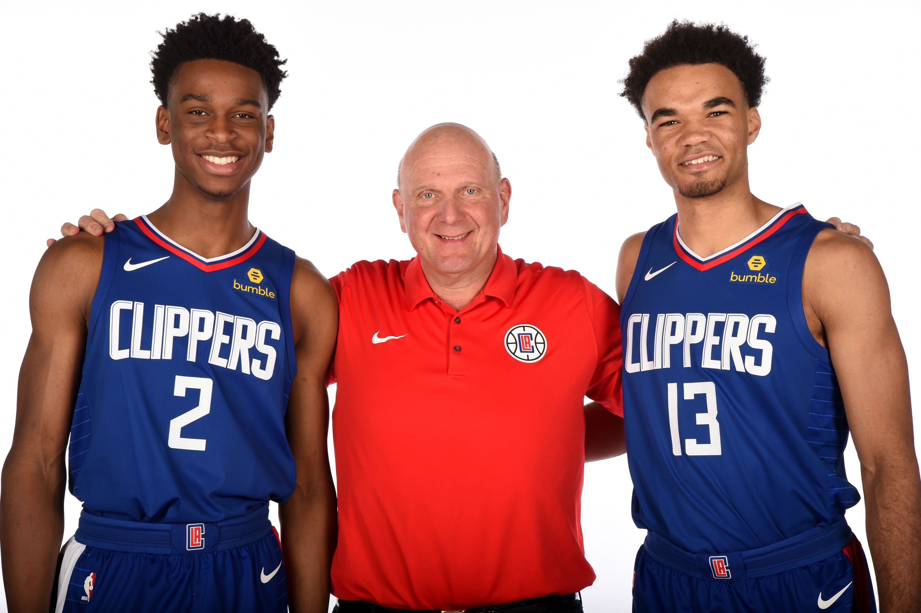 7f222fbbc4f Los Angeles Clippers: 10 Fun Facts about the team that you may not know