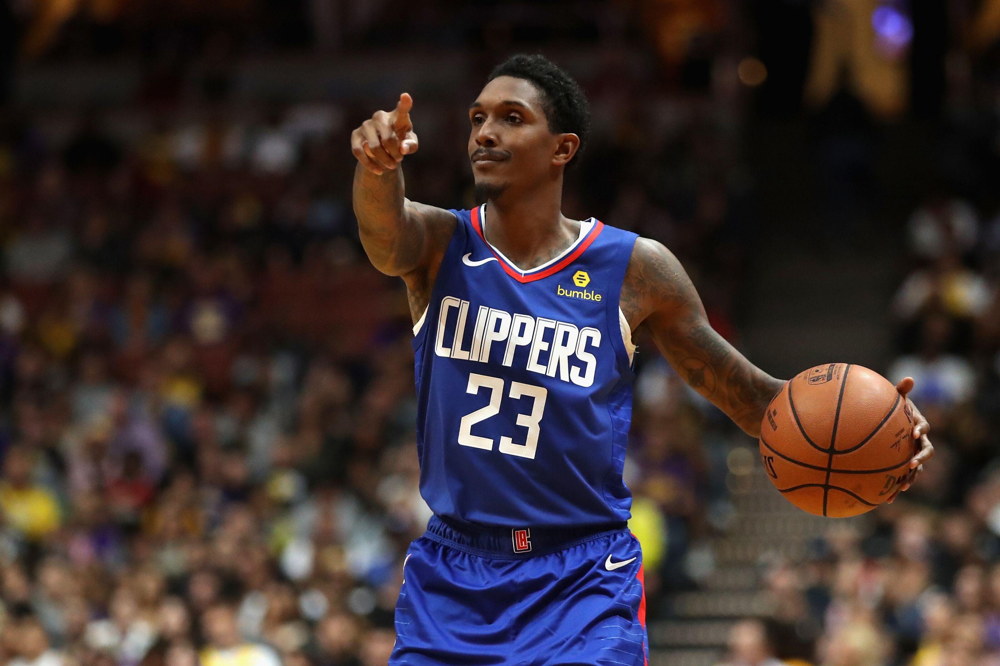 LA Clippers 2018-2019 Player Profile: Lou Williams