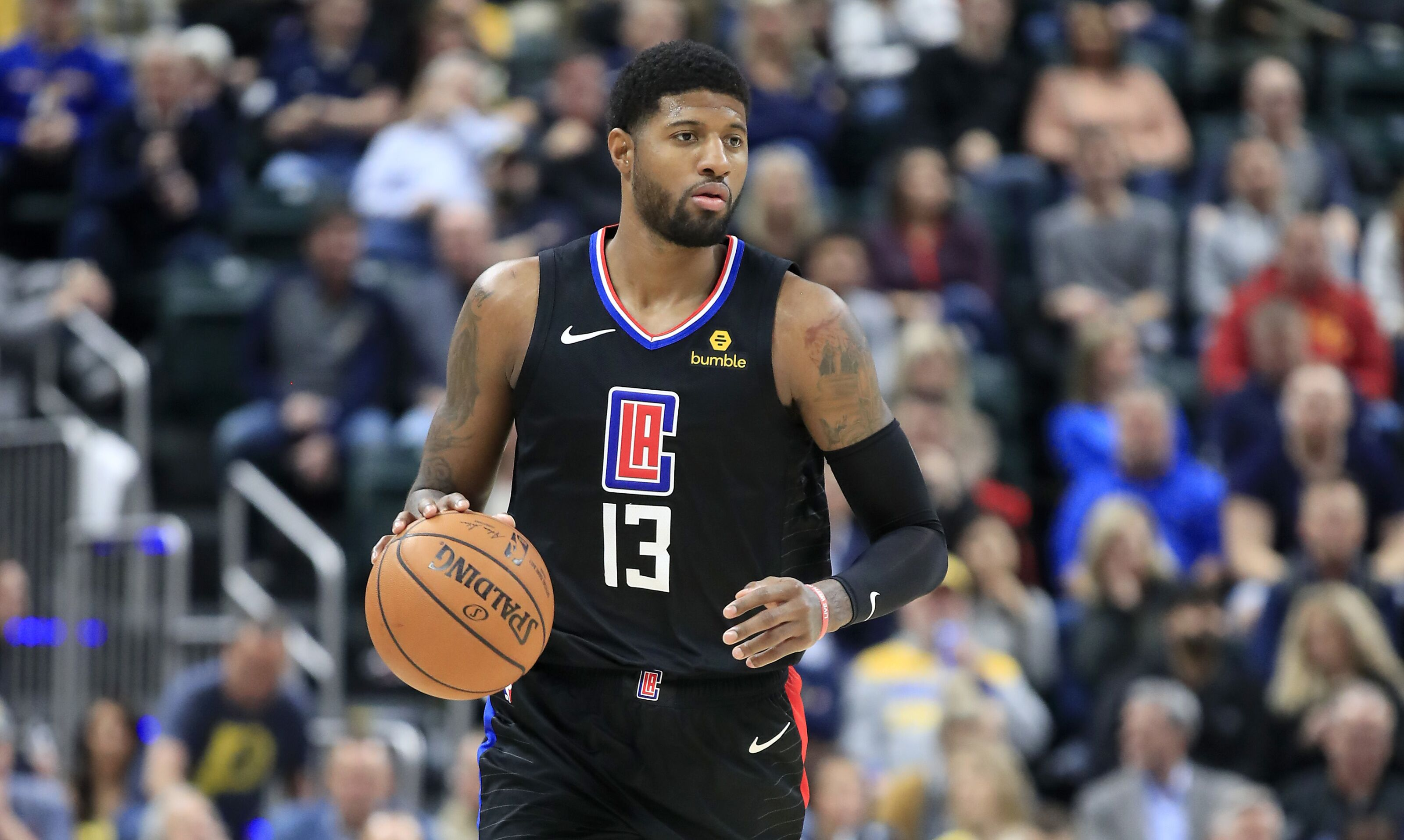 Looking back on an LA Clippers victory over Indiana Pacers