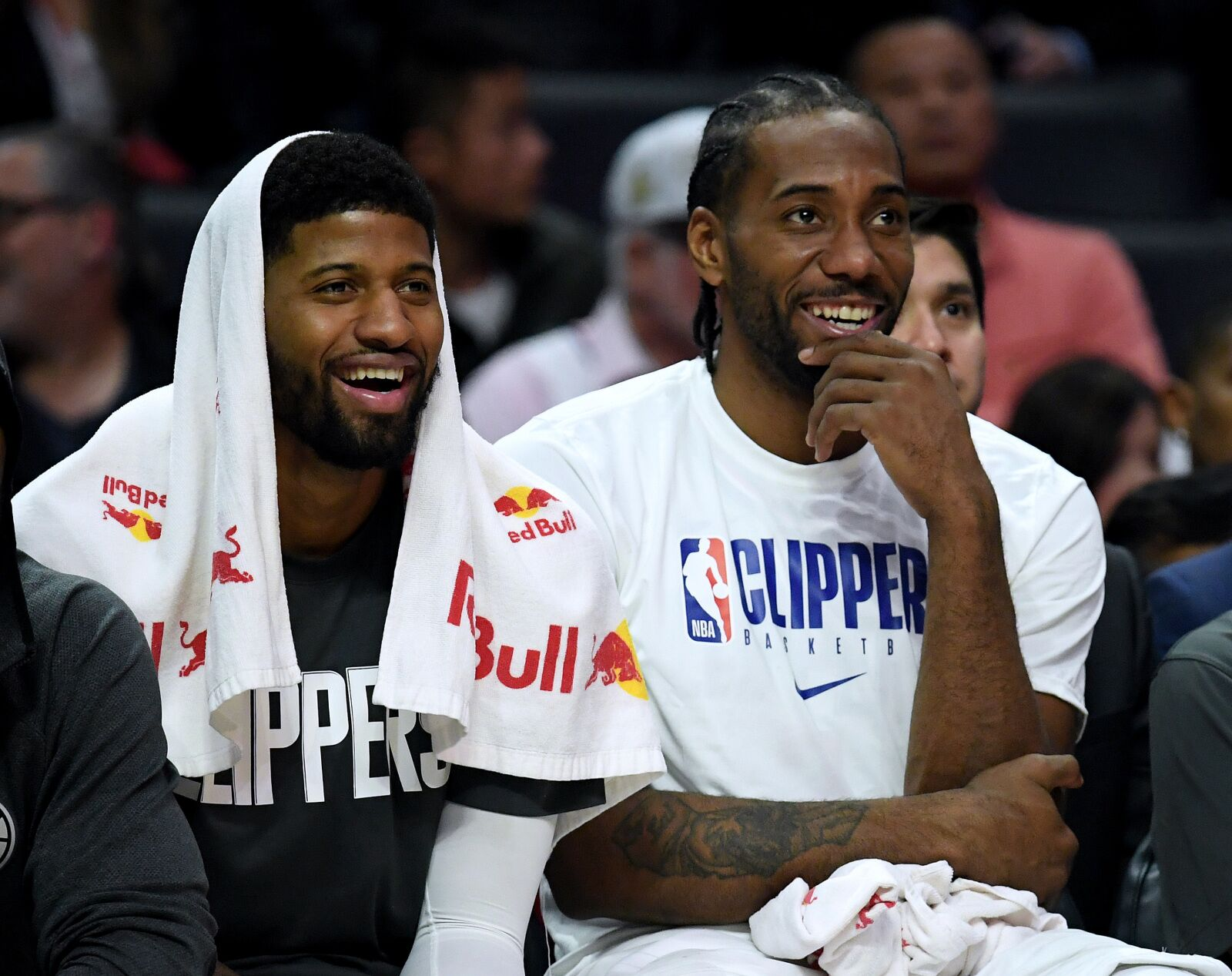 LA Clippers: Where the team stands at All-Star Break