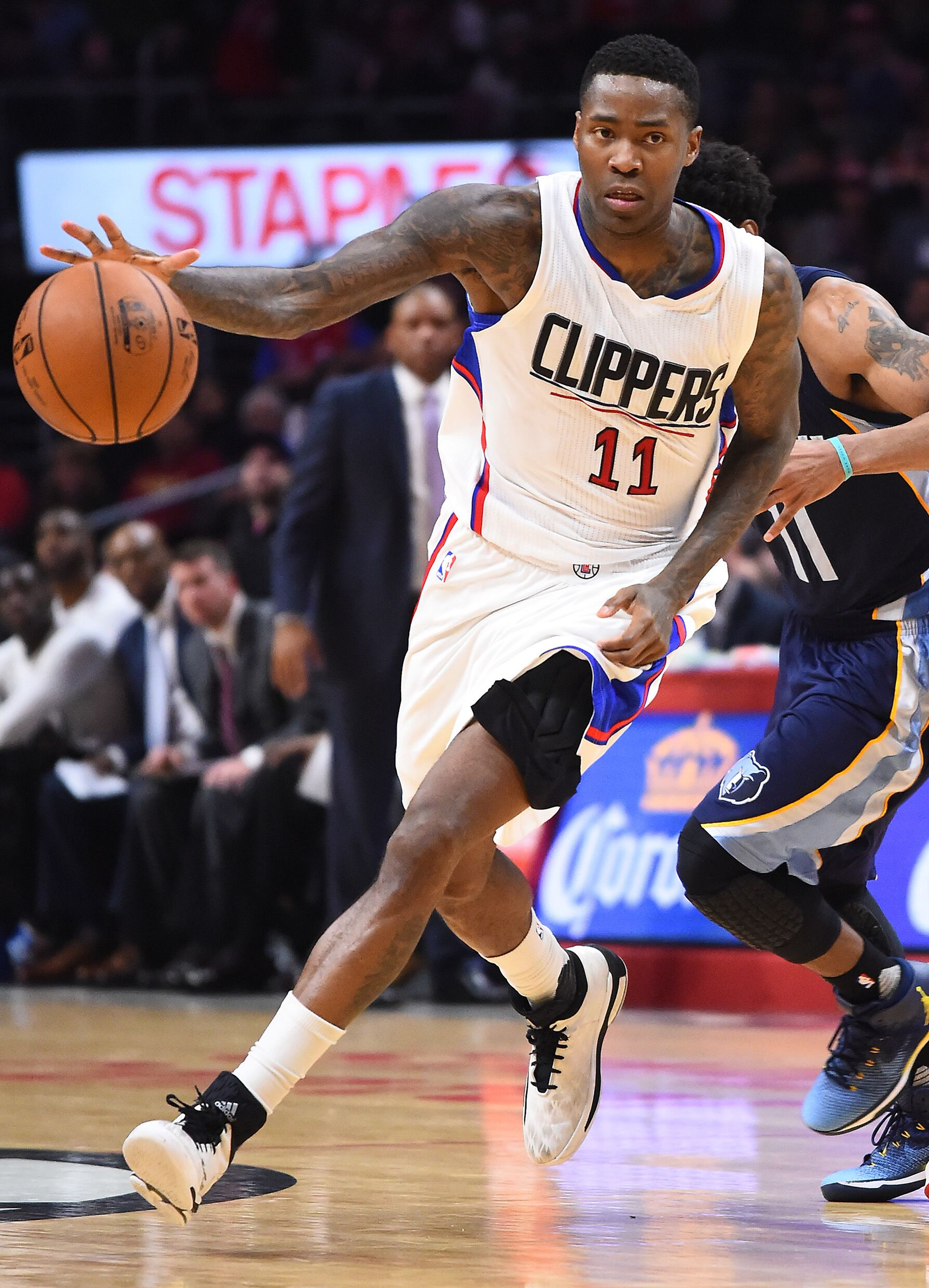 Five Best Clippers To Never Be Named An All Star Page 2