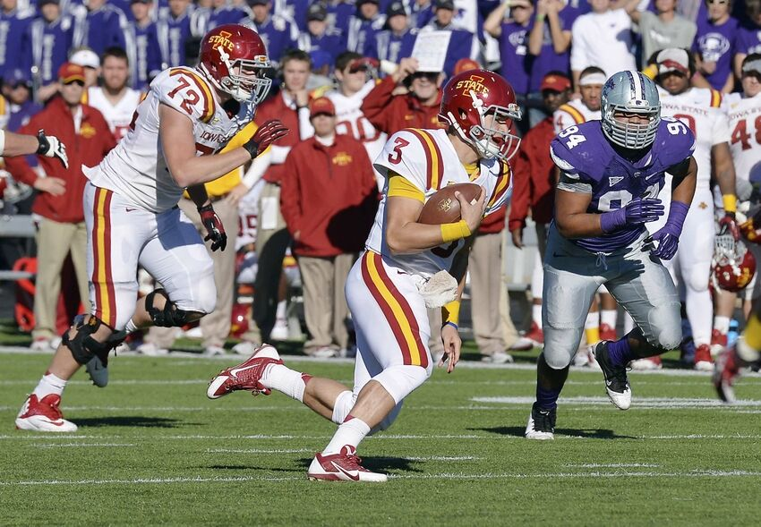 Complete Iowa State Cyclones football team roster on ESPNcom including all players positions jersey numbers and class breakdown
