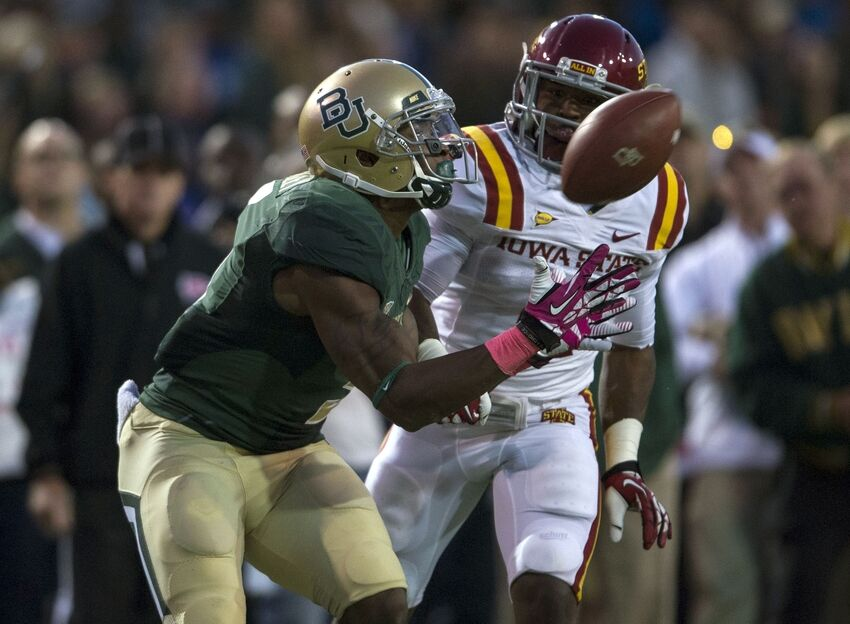 Baylor vs Iowa State football: Game preview and prediction