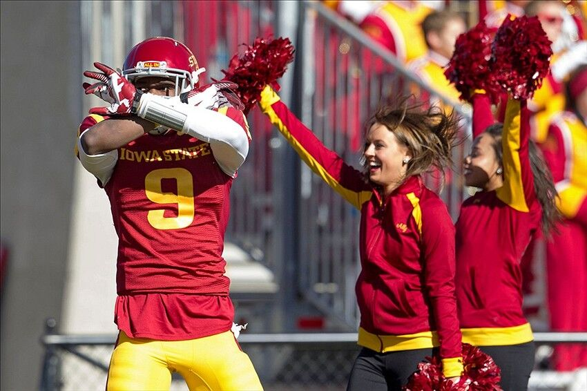 Iowa State Football Camps are held at the Bergstrom Football Complex on the Iowa State University campus in Ames Iowa Iowa State Football Camps are led by the Iowa