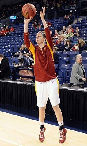 Iowa State women's basketball: Freshmen to play key role ...
