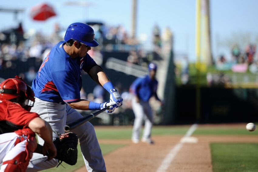 The Chicago Cubs' biggest problem is an excess of minor ...