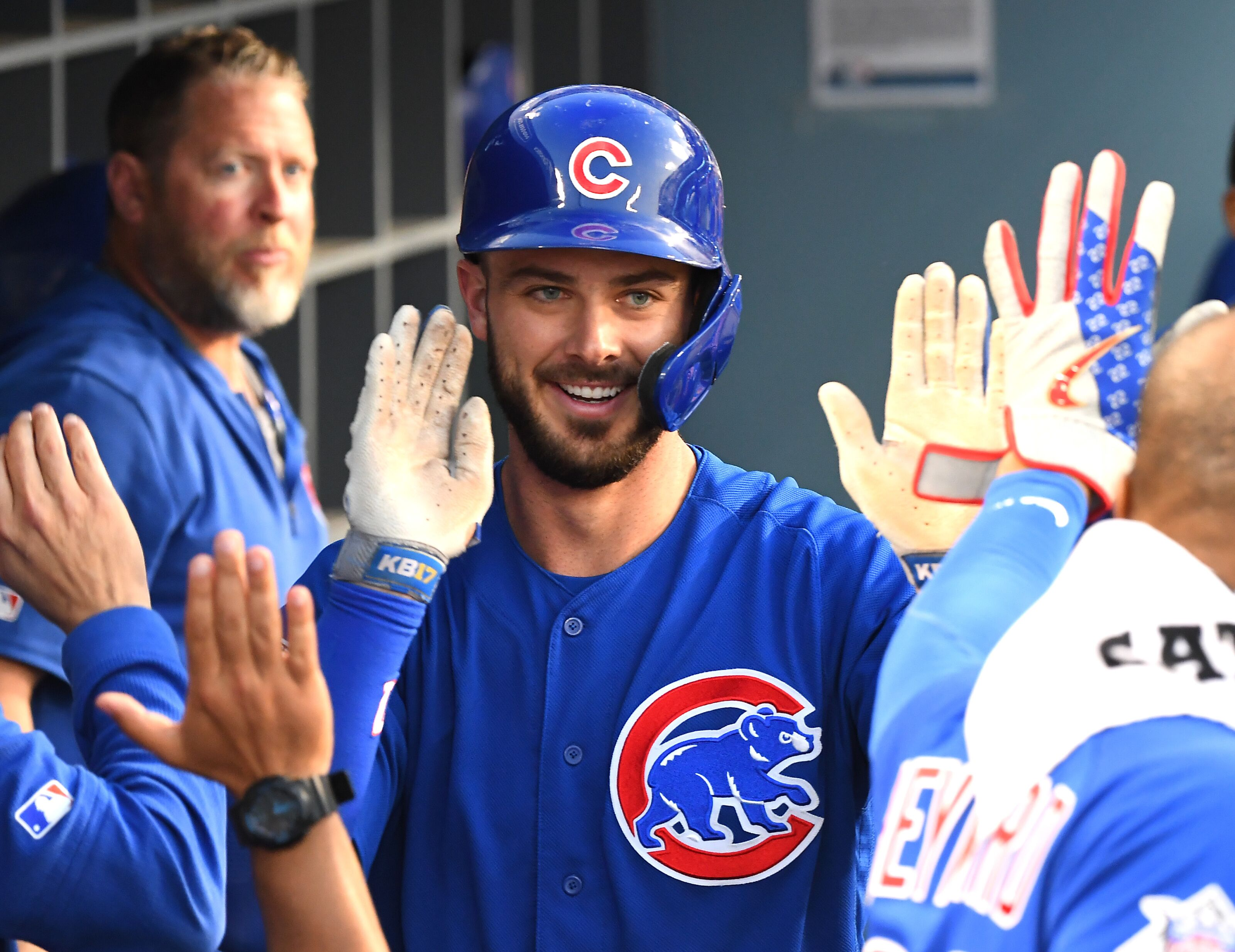 Chicago Cubs: Kris Bryant is ready to put the drama behind him