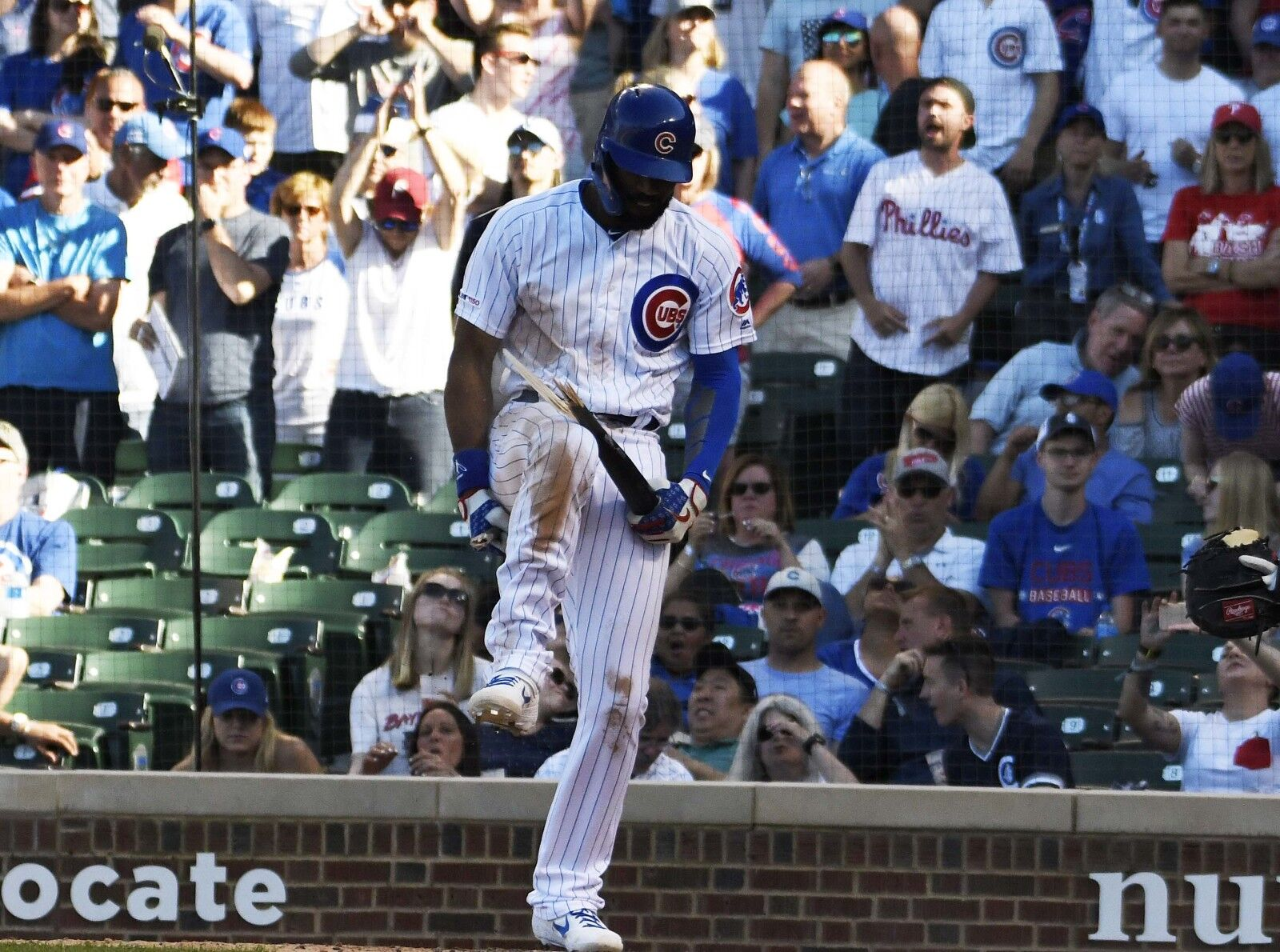 Chicago Cubs: A number of players looking to get out of slumps