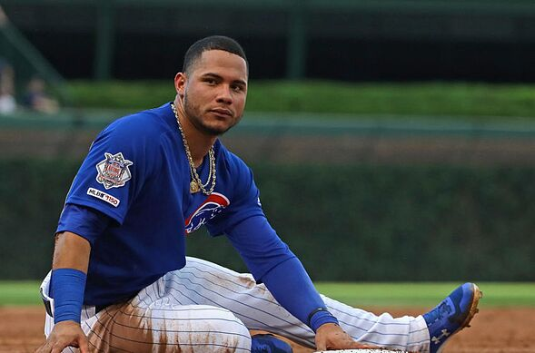 Chicago Cubs: Willson Contreras is quietly becoming the catcher he predicted