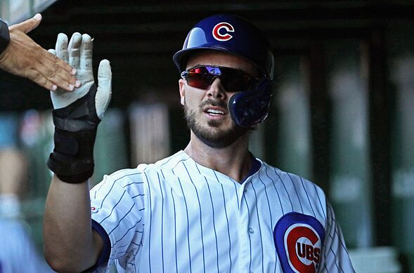 Chicago Cubs: Think first before you consider trading Kris Bryant