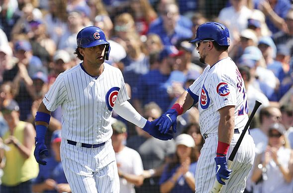 Cubs Rumors: These three players could be on the move soon