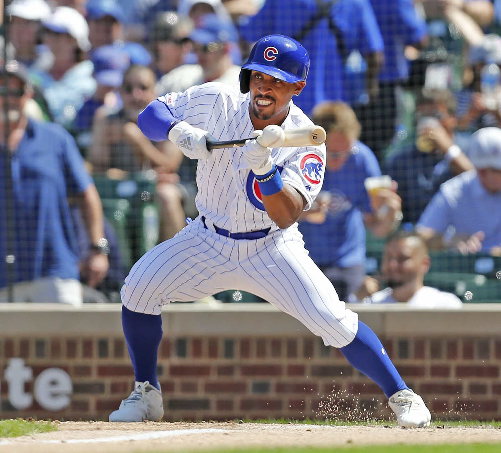Chicago Cubs: Tony Kemp may become the new Swiss Army knife