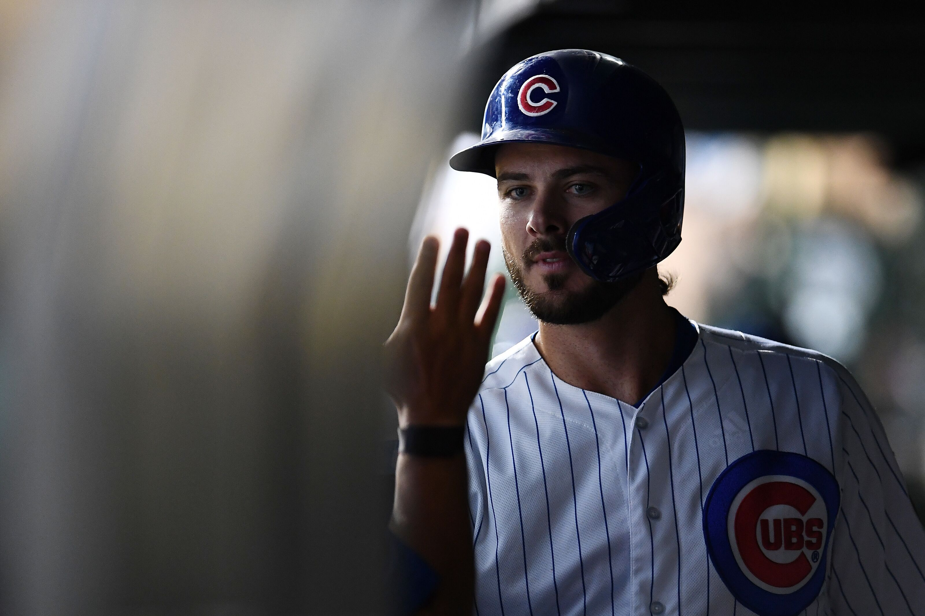 Chicago Cubs: After bounceback season, Kris Bryant is ready for more
