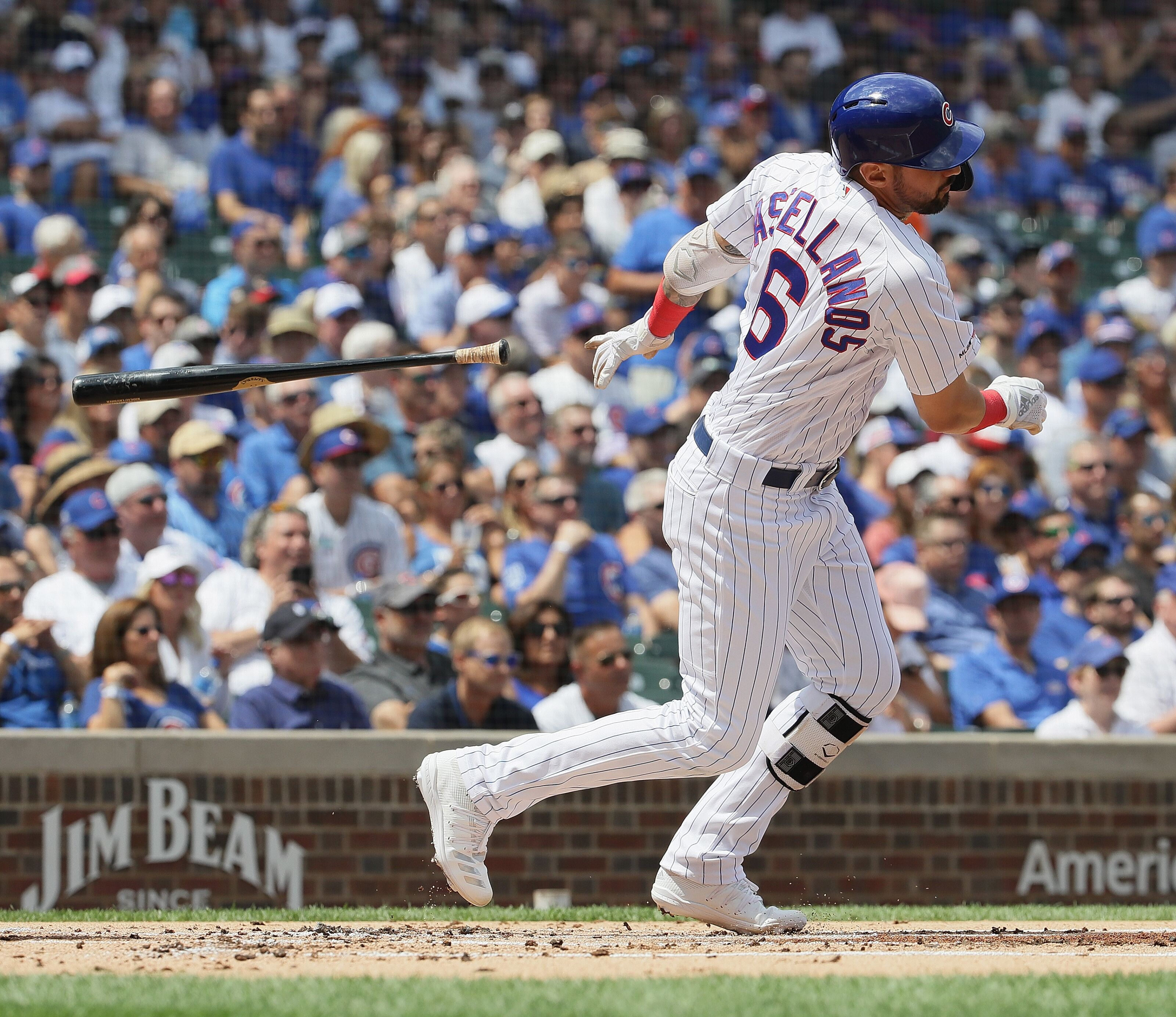 Chicago Cubs What S Not To Love About Nicholas Castellanos