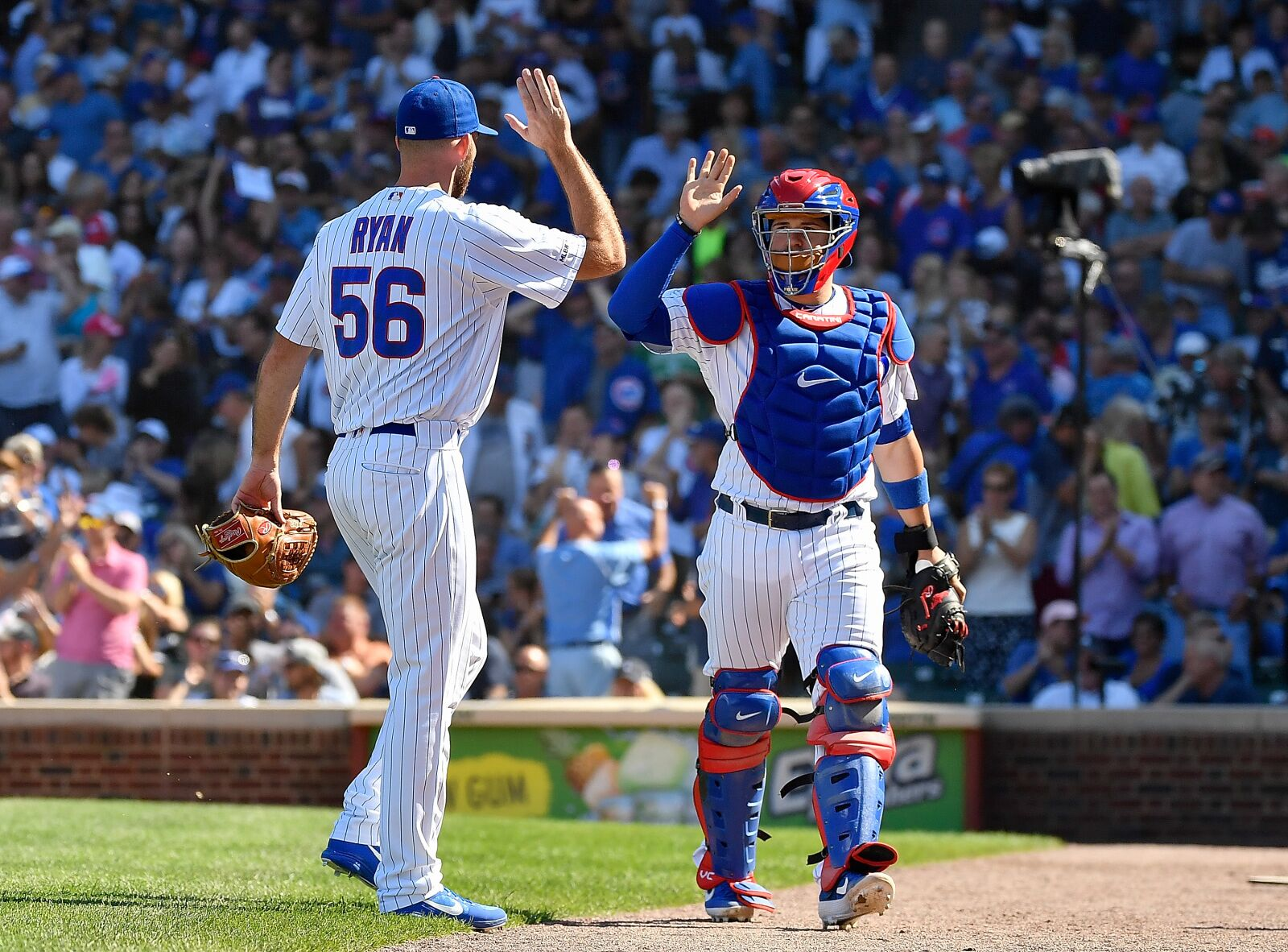 Chicago Cubs: Kyle Ryan has been outstanding out of the bullpen