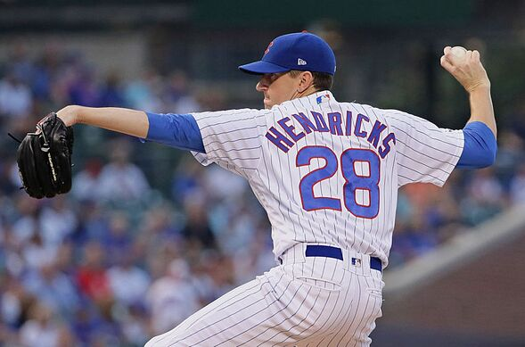 Chicago Cubs: Ranking this year's most valuable pitchers