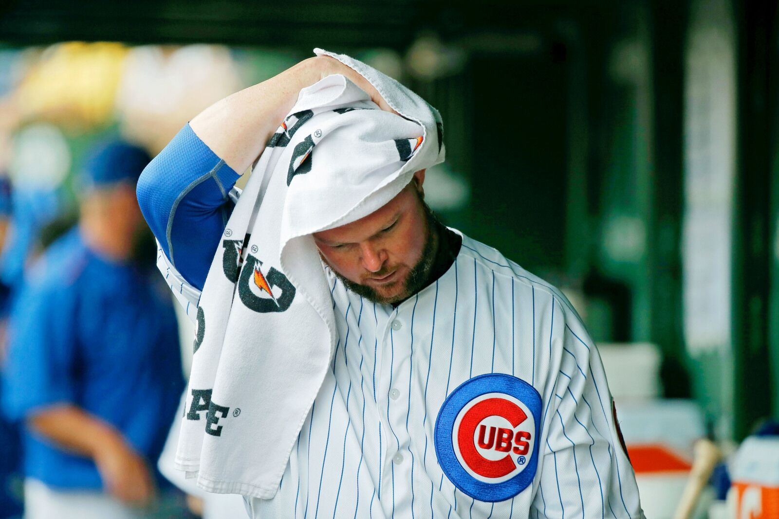 Chicago Cubs: Is the team asking for too much out of Jon Lester?