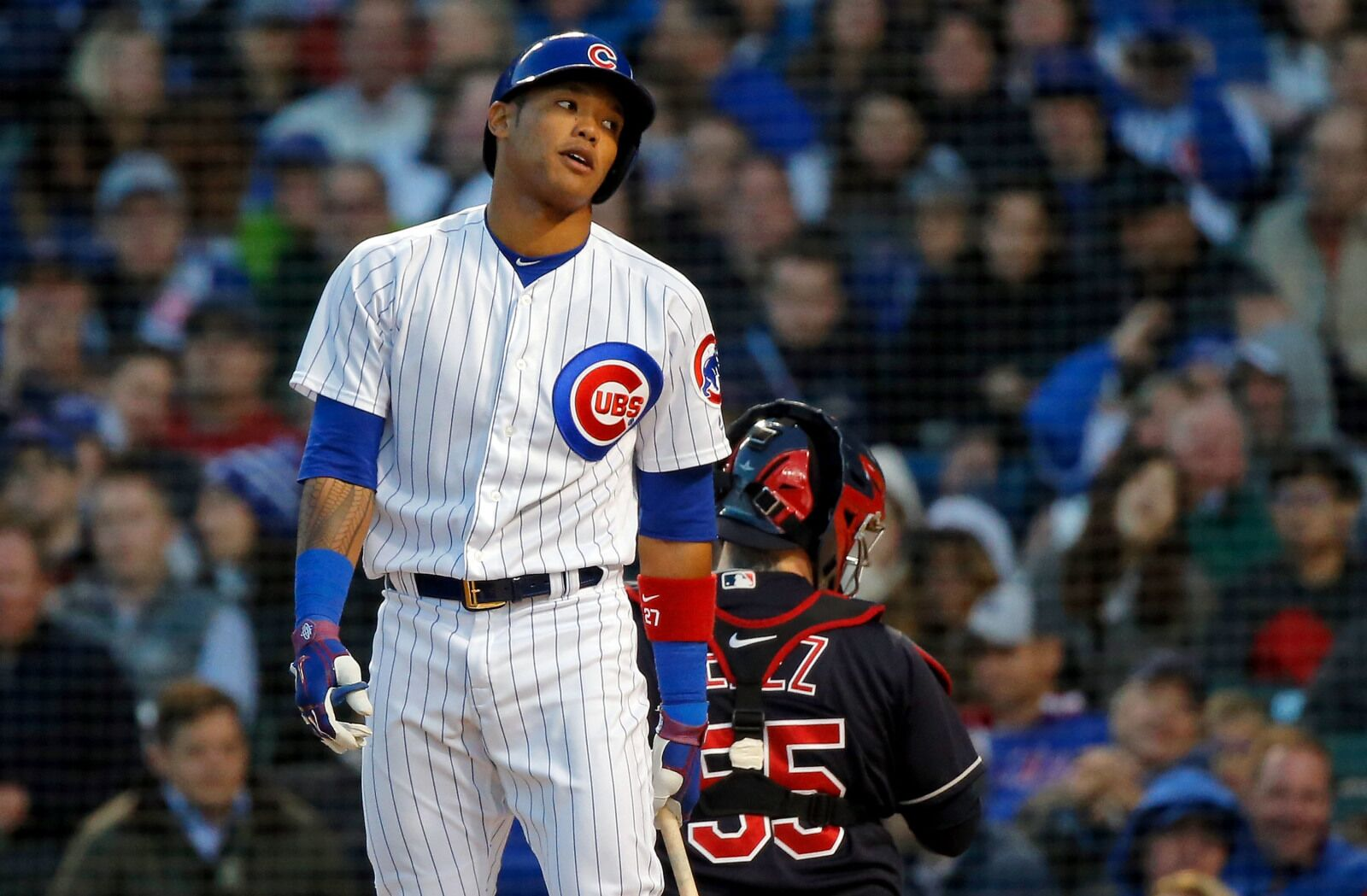 Chicago Cubs lack a quality second baseman heading into second half