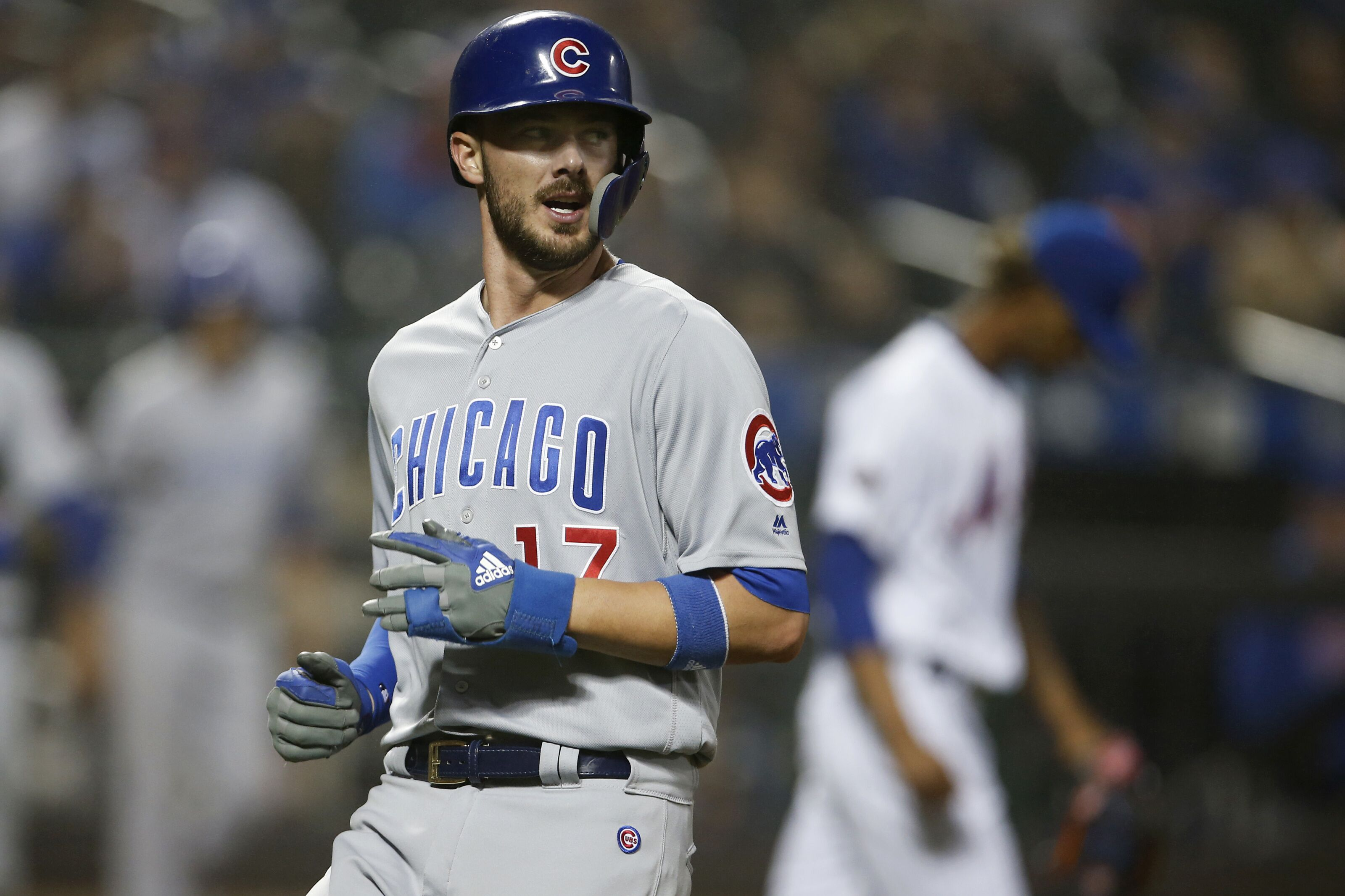 Chicago Cubs Rumors: Kris Bryant turned down massive extension offer