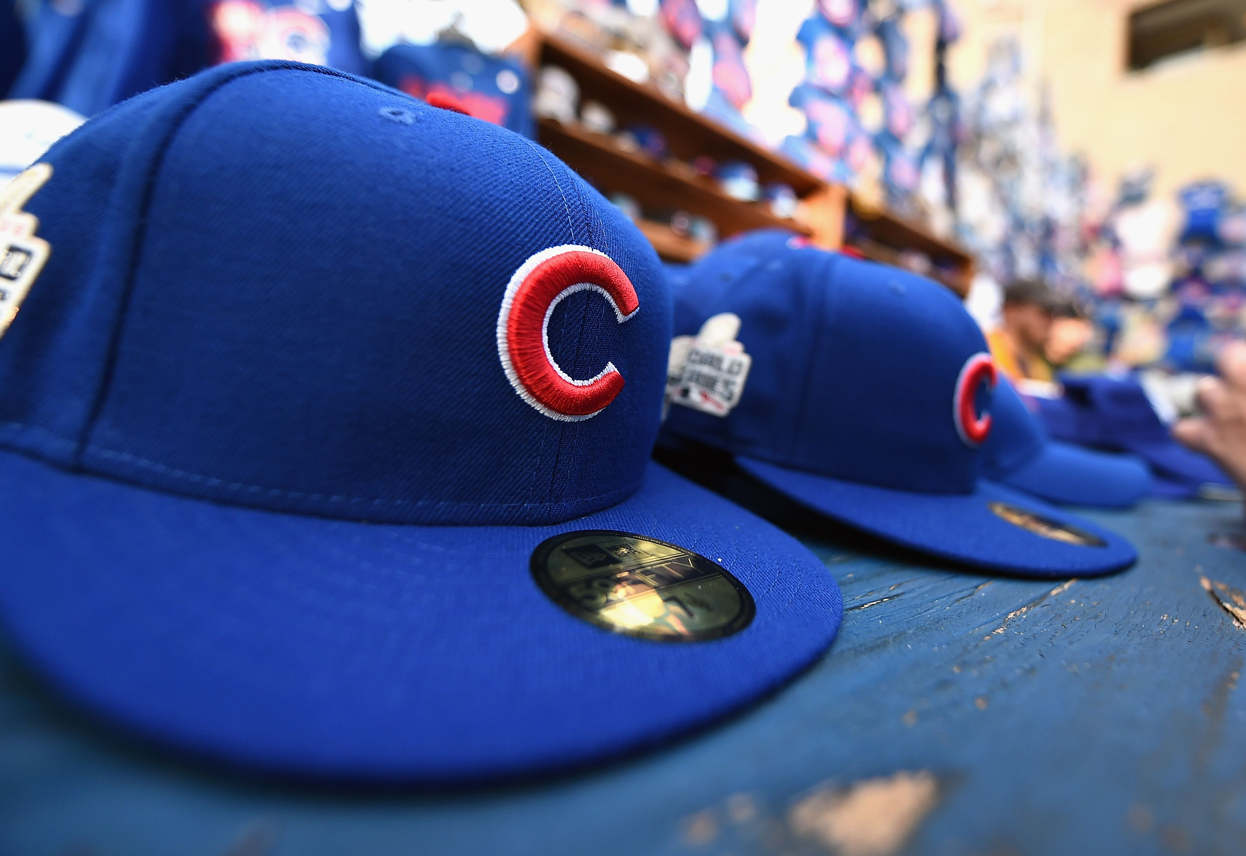 Chicago Cubs may have a lethal bullpen weapon in Dillon Maples