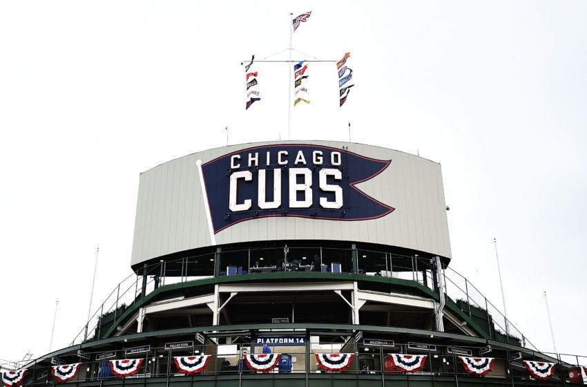 Chicago Cubs: No mercy for the Reds this weekend