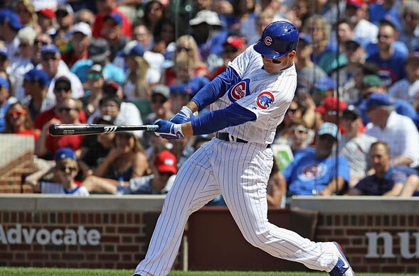Chicago Cubs: With Anthony Rizzo activated, team welcomes in