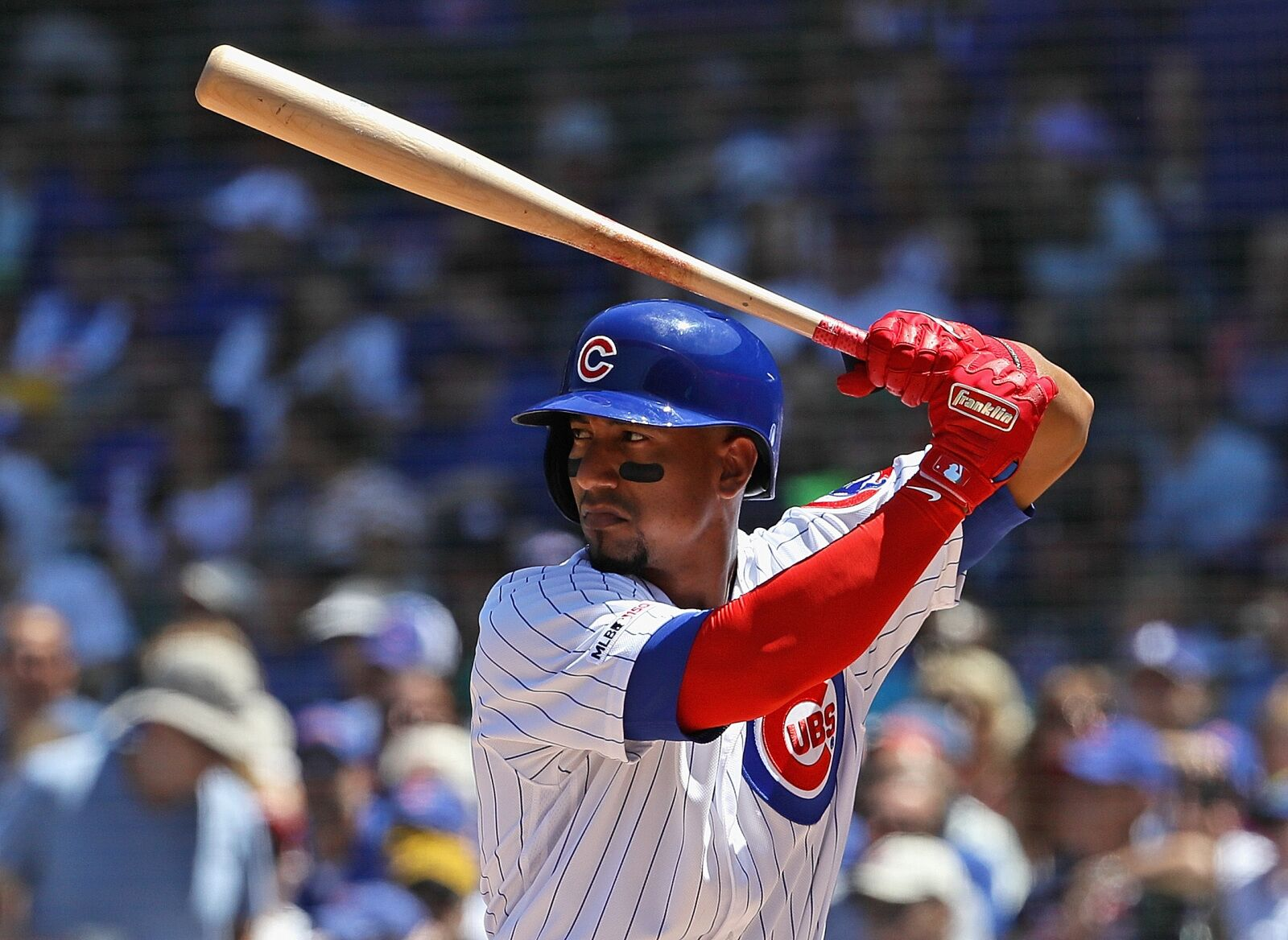 Chicago Cubs: Robel Garcia earns honors, soon a call up