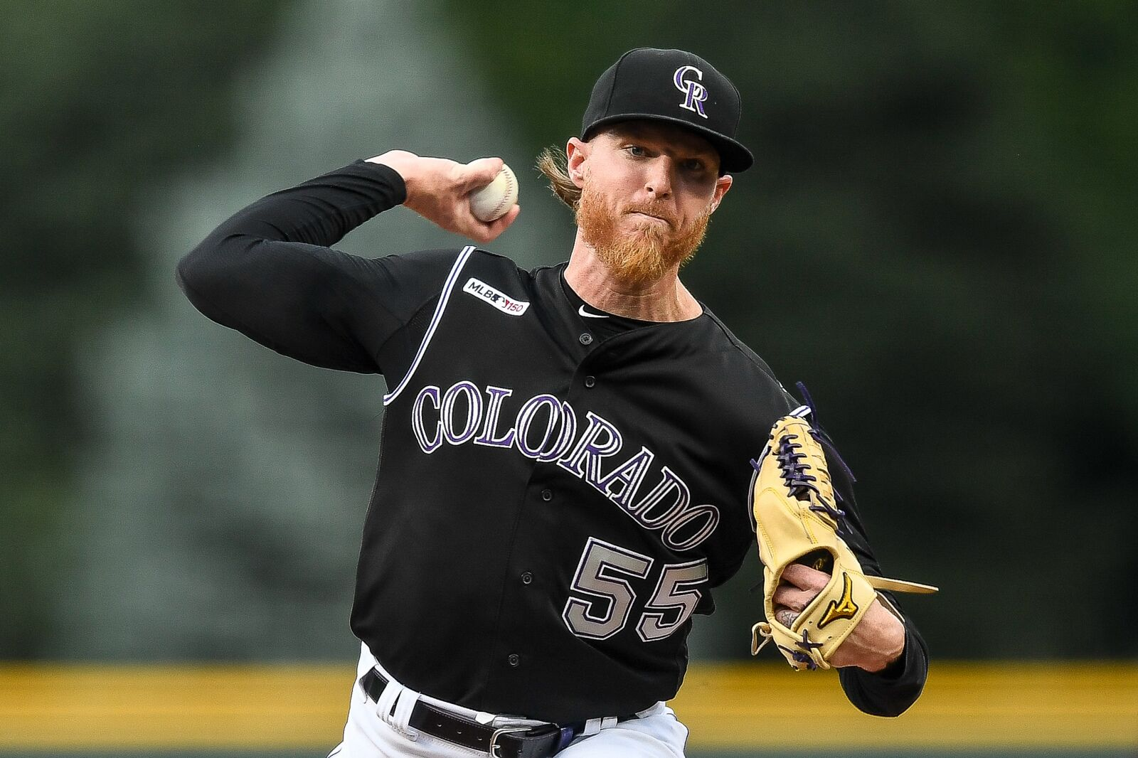 Chicago Cubs Rumors: Could Jon Gray be an answer for the Cubs?