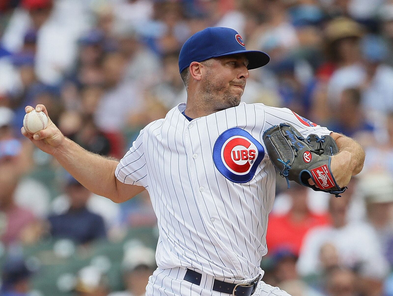 Chicago Cubs: Building bullpen for 2020 will be a challenge
