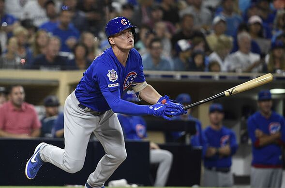 Chicago Cubs: Prospects will be likely trade pieces, not core players